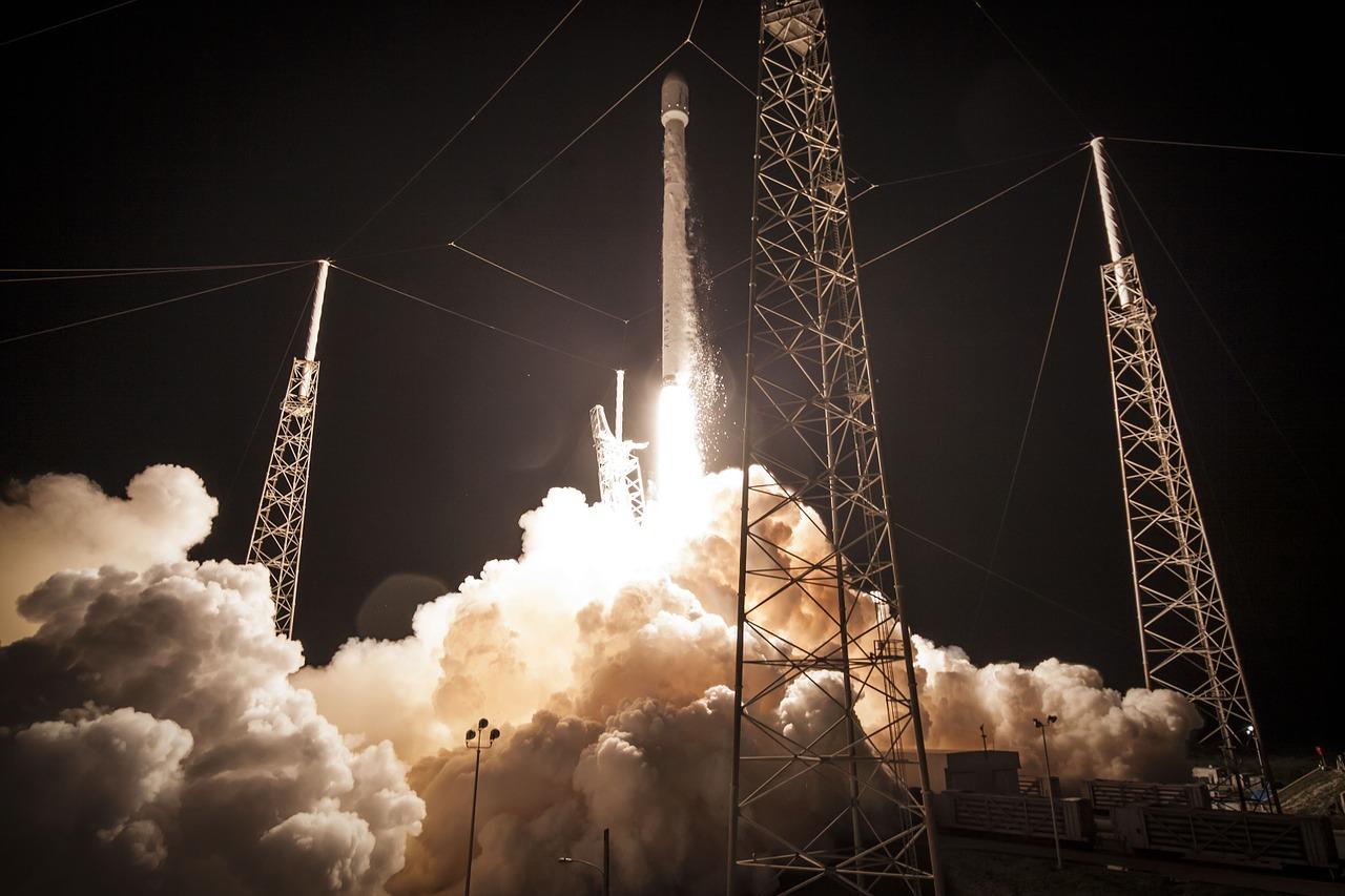 SpaceX, fabrique à rêves ou vraie révolution ?