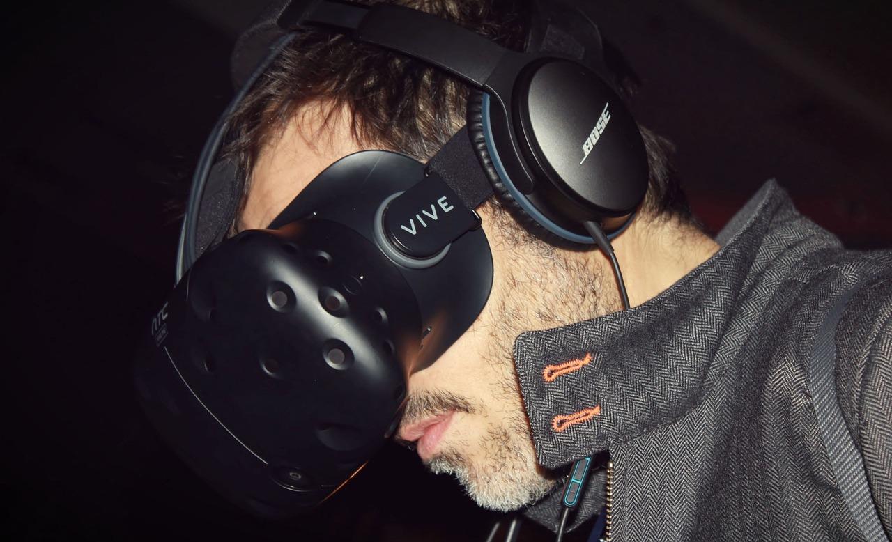 Réalité virtuelle, quelles applications ?