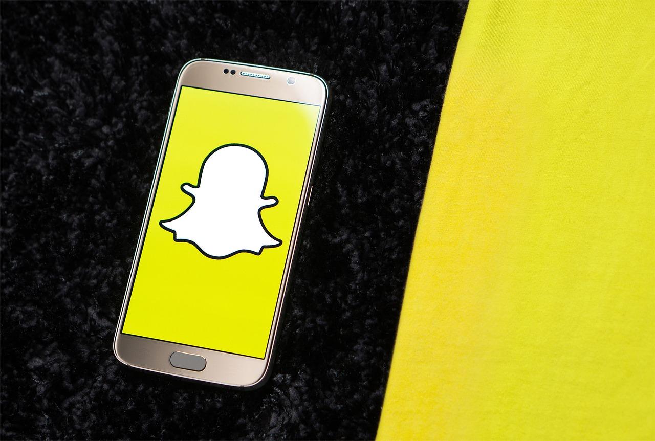 Pourquoi utiliser Snapchat ?